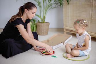Justyna Bomba - psycholog dziecięcy