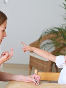 Terapia logopedyczna - utrwalanie głosek