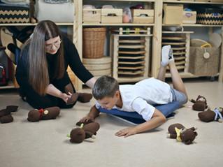Czym jest integracja sensoryczna i ile mamy zmysłów?