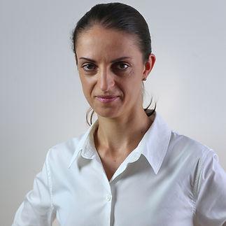 Justyna Bomba psycholog dziecięcy