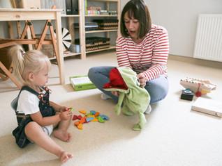 Kiedy udać się z dzieckiem do logopedy? 13 powodów.