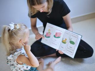 Jak wspierać dziecko z opóźnionym rozwojem mowy w domu?