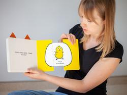 Jak wybierać książeczki dla dzieci?
