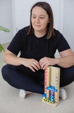 Sabina Baranowska neurologopeda