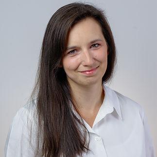 Barbara Kucharska terapeuta integracji sensorycznej