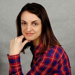 Justyna Bomba psycholog