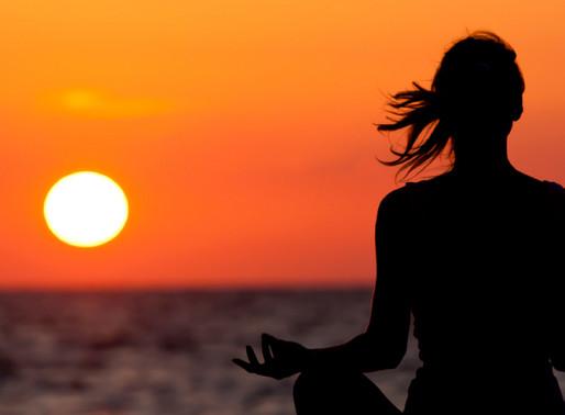 Benefícios da meditação para o cérebro