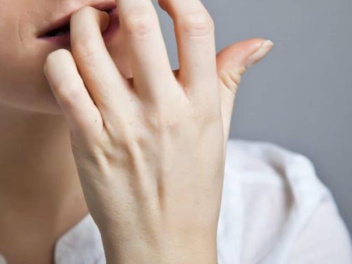 Sinais de ansiedade que não devem ser ignorados