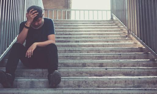 Ficar deprimido sem razão é possível?