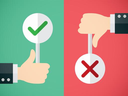 Seja mais assertivo: Assuma o controle de sua vida