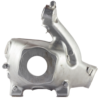 Cast Aluminum Knuckle