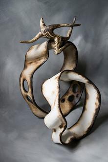 Sculptures les Astroïdes