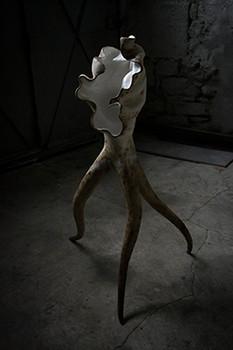 Sculpture Fauve