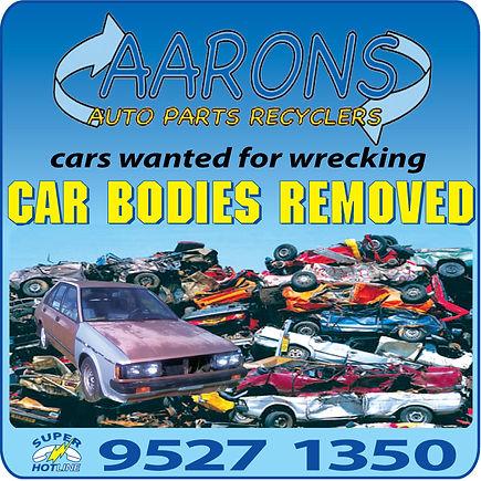 Rockingham car body removal, Rockingham wreckers, wrecking Rockingham