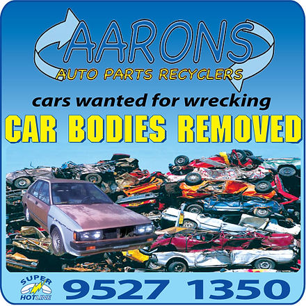 Rockingham car body removal, Rockingham wreckers, wrecking Rockingham