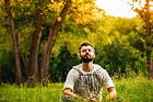 Gestesruhe-Meditation