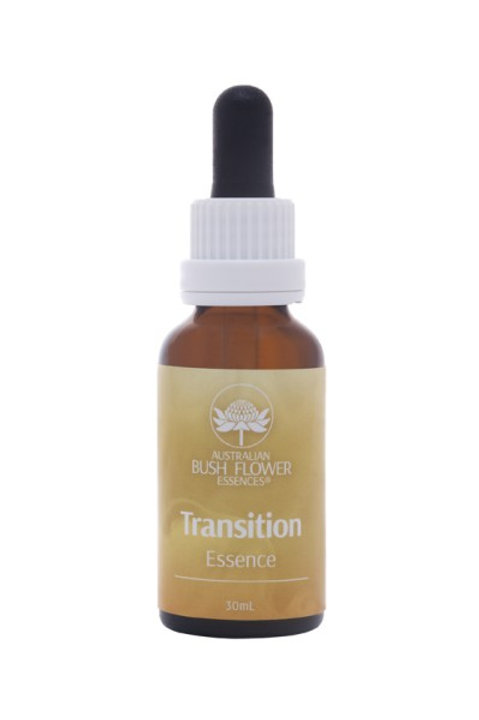 Transition Essence