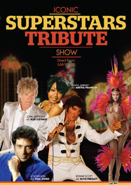 Superstars Tribute