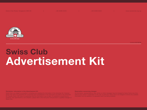 [COLLATERALS] Updated Advertisement Kit 2017