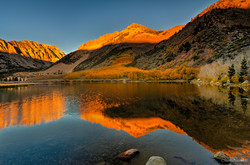 Eastern Sierras and Mammoth Lakes