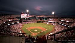 Philadelphia Stadiums