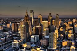 Aerial Philadelphia