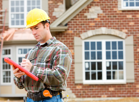 Hire a Certified Healthy Homes Inspector