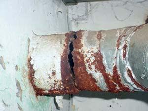 broken-ventilation-piping