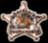 Aardvark Home Inspectors inc Logo