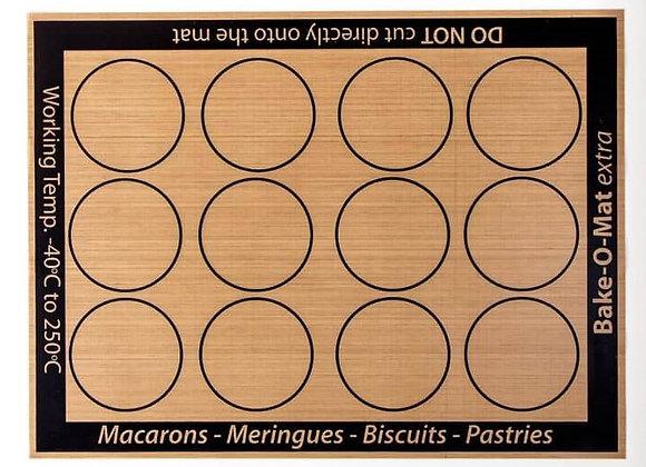 Silikoninis kilimėlis Meringue, 31x41cm