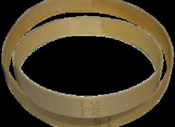 Medinis žiedas tartai, D 200 mm