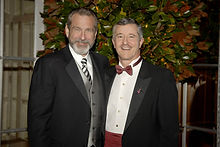 """NYU Hospital for Joint Diseases: """"2006 Founders Gala"""""""