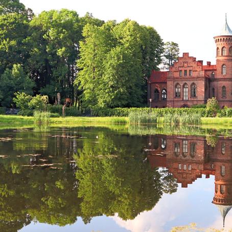 Kieszonkowy zamek