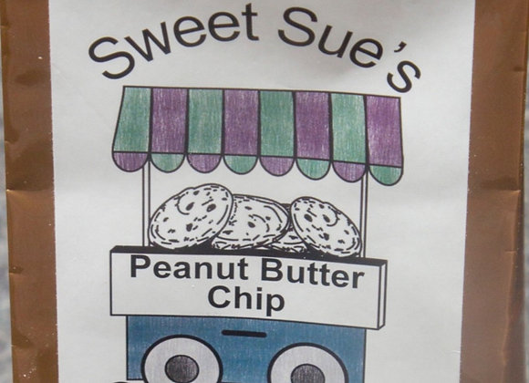 Peanut Butter Chip