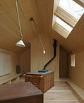 Cross Laminated Timber (CLT) / Massiv-Holz-Mauer (MHM)