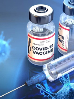 21/3 - Adverse Reactions to Vaccine