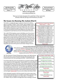 The White Rose Newsletter Issue 4 (MASTE