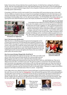 The White Rose Newsletter Issue 7 (MASTE