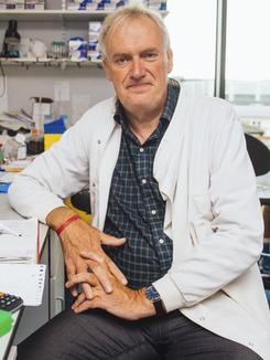 16/3 - Prof. Luke O' Neill