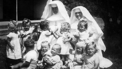 Nuns and Babies