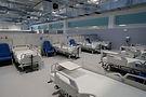 Empty Hospital