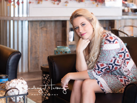Top Tips for Rocking Your Senior Portraits