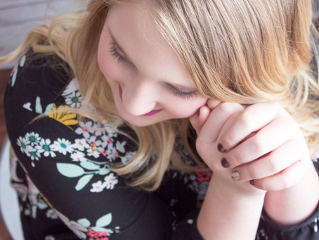 Tween Session-Why Have One?