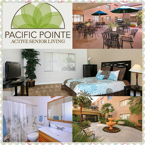 Pacific Point Retirement Comunity