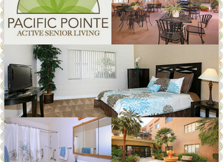 Pacific Point Senior Living