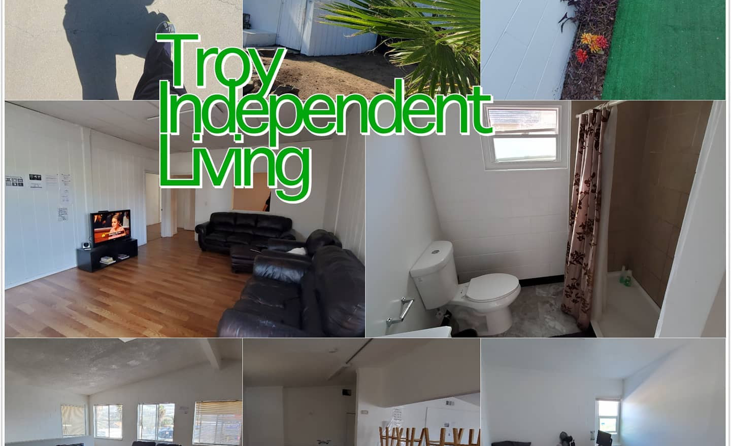 Troy Independent Living