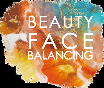 Beauty Face Balancing
