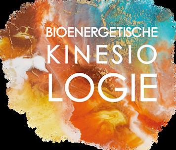 Bioenergetische Kinesiologie Eva-Maria Schmidtmayer