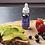 CBD & Me Organic Almond Flavor 250 MG/OZ Hemp Oil