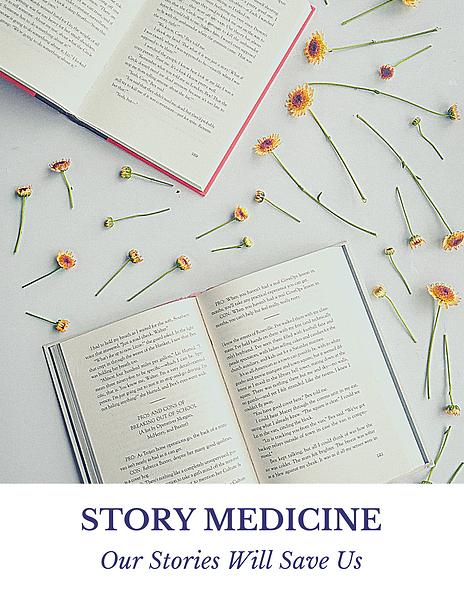 Story Medicine Flyer No Date.png